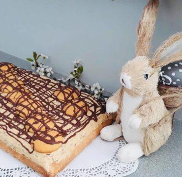 pomysł na ciasto