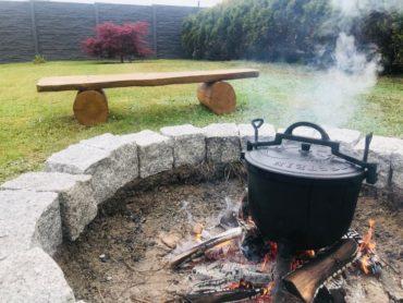 pomysł na grilla