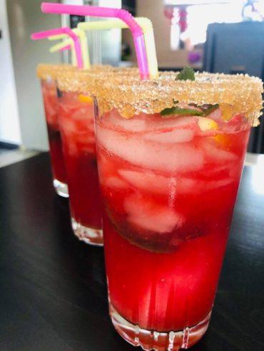 pomysł na drink